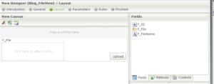 Gérer des fichiers dans une base SQL Server